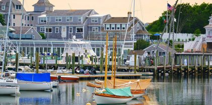 The Inn At Cape Cod - Relax in Luxury
